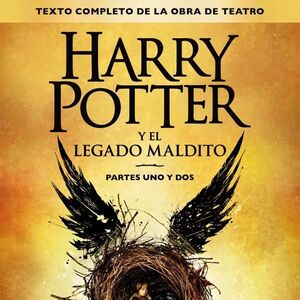 Portada español Harry Potter y el legado maldito.jpg