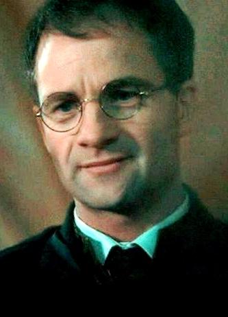 James Potter I
