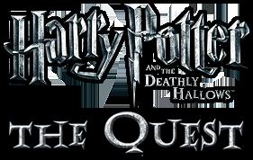 Harry Potter: The Quest