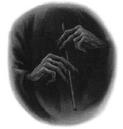 Harry Potter y las Reliquias de la Muerte - Ilustración capítulo 33