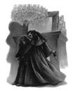 Harry Potter y las Reliquias de la Muerte - Ilustración capítulo 23