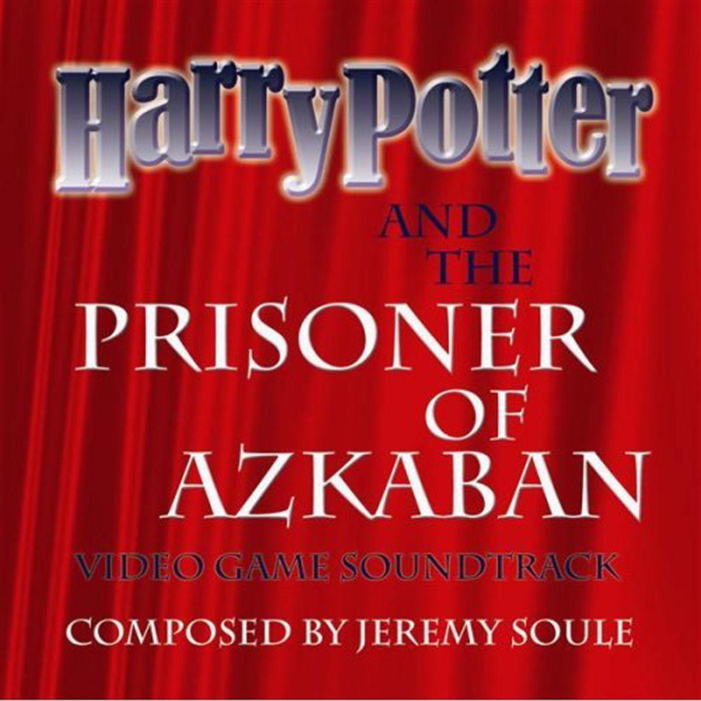 Harry Potter y el prisionero de Azkaban (banda sonora del videojuego)