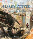 HP4 ilustrado portada español
