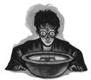 Harry Potter y el cáliz de fuego - Ilustración capítulo 30