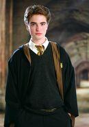 P4 Cedric Diggory