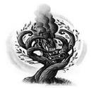 Harry Potter y la cámara secreta - Ilustración capítulo 5