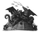 Harry Potter y el cáliz de fuego - Ilustración capítulo 19