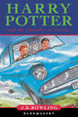 Harry Potter and the Chamber of Secrets (U.K child version)