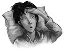 Harry Potter y el cáliz de fuego - Ilustración capítulo 2