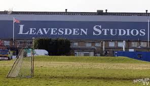 Estudios Leavesden