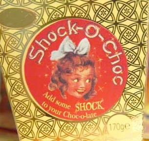 Chocoshock