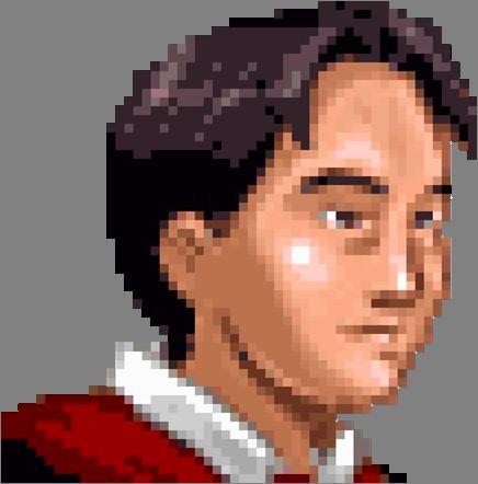 Derek (Club de Coleccionistas de Cromos de Magos)