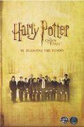 V5 Manual de Harry Potter y la Orden del Fénix