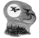 Harry Potter y la Orden del Fénix - Ilustración capítulo 29