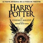 Harry Potter y el legado maldito (portada Francia).jpg