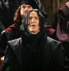 Snape Jinxing Quirrell.jpg