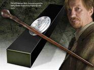 Réplica de la varita de Remus Lupin