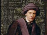 Quirinus Quirrell