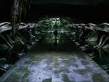 Cámara de los Secretos