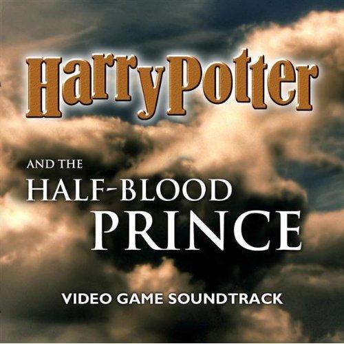 Harry Potter y el misterio del príncipe (banda sonora del videojuego)