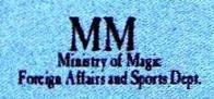 Consejo de Asuntos Exteriores y Departamento de Deportes