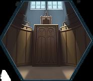 HM Separación del Consejo de Magos