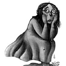Harry Potter y la cámara secreta - Ilustración capítulo 9.png