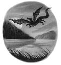 Harry Potter y las Reliquias de la Muerte - Ilustración capítulo 27
