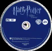 V5 Disco de Harry Potter y la Orden del Fénix (PC)