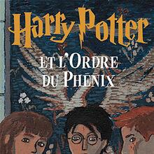 Harry Potter y la Orden del Fénix portada francesa.jpg