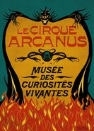 Circo Arcanus