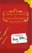 Animales Fantásticos & Donde Encontralos de Obscure books.jpg