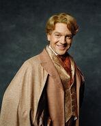 Kenneth Branagh as Gilderoy-Lockhart