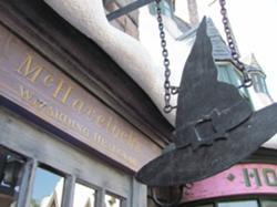 Sombrero Mágico de McHavelock