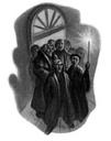Harry Potter y la Orden del Fénix - Ilustración capítulo 3