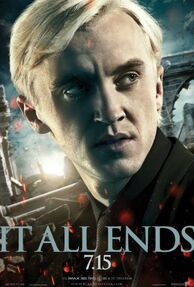 Draco poster-DH2