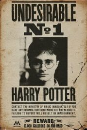 Harry-Potter-Indeseable-N-1-20x30-Pulgadas-Sala-Cartel-Poster-Decoración-Casa-Del-Cartel.jpg