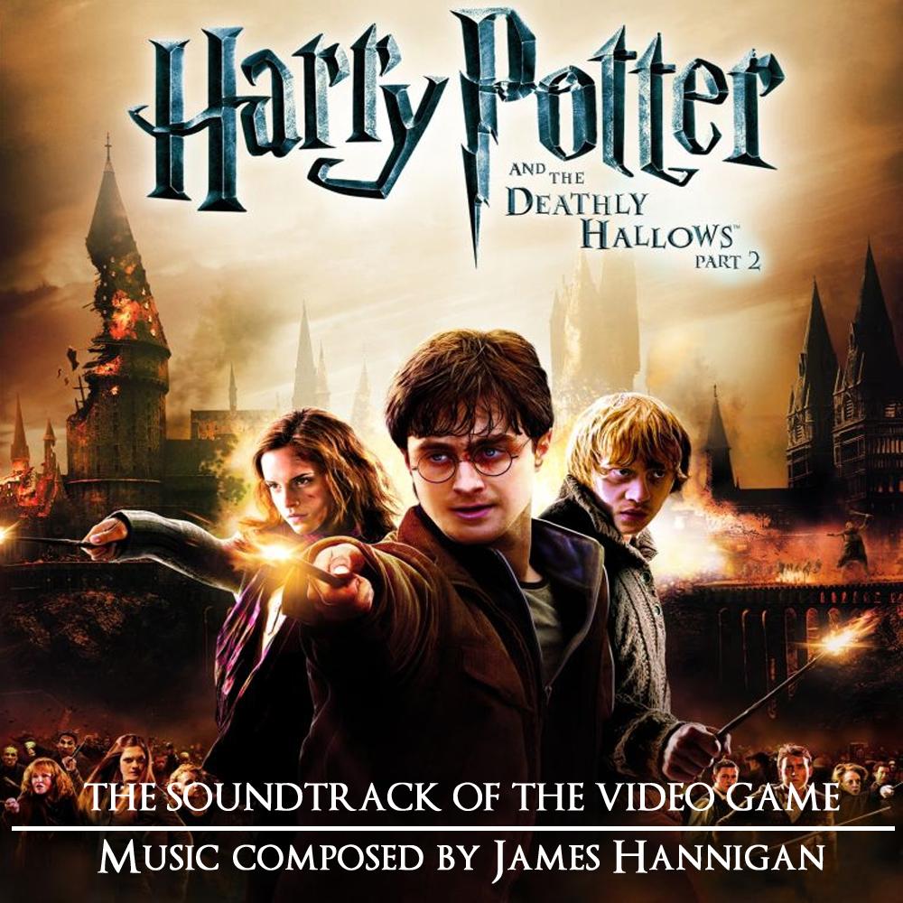 Harry Potter y las Reliquias de la Muerte: Parte 2 (banda sonora del videojuego)