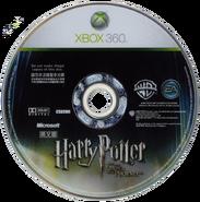 V5 Disco de Harry Potter y la Orden del Fénix (Xbox)