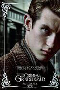 AF2 poster Theseus