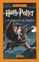 Harry Potter y el prisionero de Azkaban Portada Español