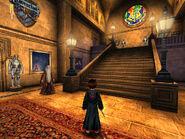 V1 Carátula de Harry Potter y la piedra filosofal 4