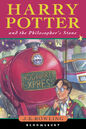 Harry Potter and the Philosopher's Stone (U.K child version)