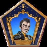 V6 Iván Volkov (PSP)
