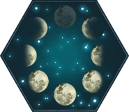 HM Fases lunares