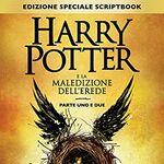 Harry Potter y el legado maldito (portada Italia).jpg