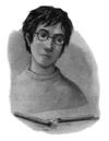 Harry Potter y las Reliquias de la Muerte - Ilustración capítulo 18