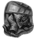 Harry Potter y las Reliquias de la Muerte - Ilustración capítulo 6