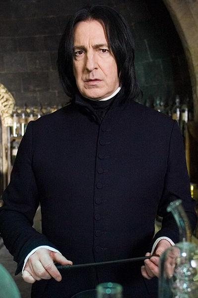 Familia Snape