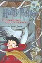 Harry Potter y la Orden del Fénix (versión Italia)